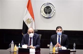 عبدالوهاب: الحكومة والبرلمان يحرصان على دعم الشركات الناشئة بـ«التشريعات» | صور
