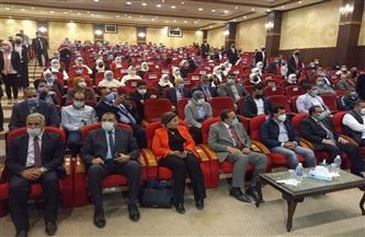محافظ شمال سيناء: تسويق المنتجات السيناوية بالقاهرة على نفقة وزارة الشباب