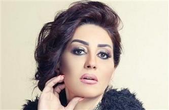 وفاء عامر : أنا بطلة أدوارى  ولو بمشهد واحد