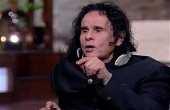 وفاة الفنان علي حميدة بعد صراع مع المرض