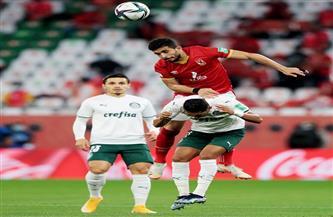 بعد قليل| بث مباشر لمباراة  الأهلي وبالميراس البرازيلي في كأس العالم للأندية