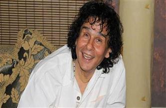 """صحة مطروح تكشف سبب وفاة الفنان """"علي حميدة"""""""