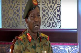 الفريق كباشي للعربية: سفير إثيوبيا في الخرطوم يتجاوز الأعراف الدبلوماسية