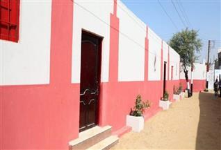 -ألف-مواطن-يستفيدون-من-تطوير-مركزي-إدفو-وكوم-أمبو-وانتهاء--قرية-بالمرحلة-الأولى