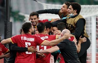 «كاف» يهنئ الأهلي بالفوز بالميدالية البرونزية في كأس العالم للأندية
