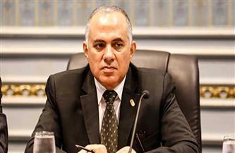 وزير الري يشارك في اجتماع لجنة الدفاع بـ«الشيوخ» لمناقشة تحديات الأمن المائي