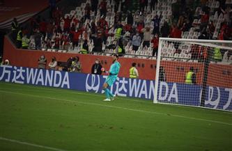 رقم خاص لـ «الشناوي» في كأس العالم للأندية