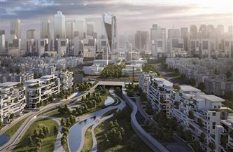 حقيقة تمويل إنشاء الحي الحكومي بالعاصمة الإدارية الجديدة من حصيلة بيع المقرات الحكومية القديمة