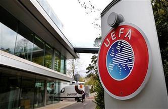 «يويفا» يتخذ إجراءات ضد حكمين على خلفية حادث عنصري في أبطال أوروبا