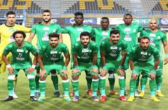 تشكيل الاتحاد السكندري لمواجهة «دجلة» في الدوري الممتاز