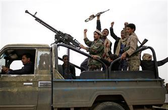 """ميليشيا الحوثي تعلن استهداف """"أرامكو السعودية"""" ومنشآت عسكرية بـ 8 صواريخ بالستية"""