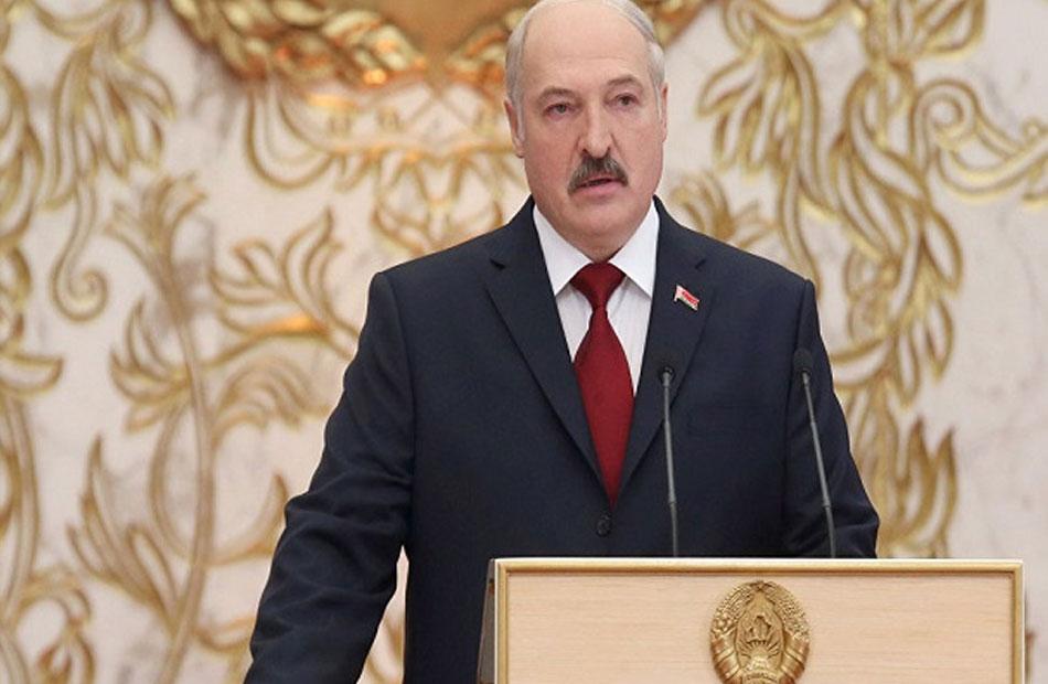 رئيس بيلاروسيا يؤكد استعداده لعقد استفتاء شعبي على تعديل الدستور