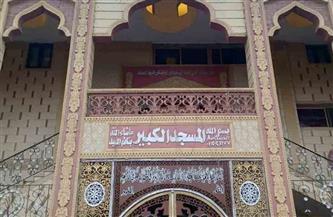 اليوم.. افتتاح 7 مساجد في الدقهلية بتكلفة 23 مليون جنيه|صور