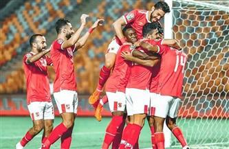 الأهلي يواجه المريخ السودانى باستاد القاهرة الثلاثاء