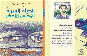 """باحثة جزائرية تحصل على درجة الماجستير عن ديوان للشاعر المصري """"عصام أبو زيد"""""""