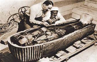 فى ذكرى افتتاح مقبرة توت عنخ آمون .. تفاصيل أزمة « اللورد كارنارفون لميتد»