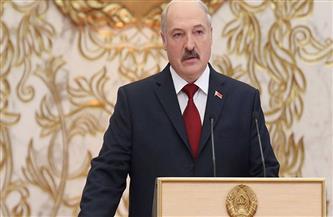 رئيس بيلاروس يعين نجله رئيسًا للجنة الأوليمبية