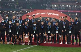 محمد شريف: طموحنا نكسب إفريقيا تاني والعودة للمشاركة في كأس العالم للأندية