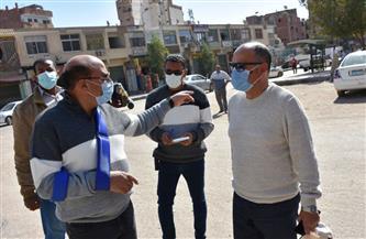 في جولة مفاجئة.. محافظ أسوان يتفقد عددا من الأحياء ويوجه إنذارا للمقصرين من مسئولي المحليات