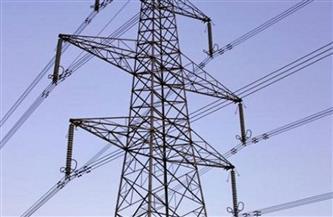 انقطاع التيار الكهربائي عن بعض مناطق الوادي الجديد بسبب الطقس السيئ