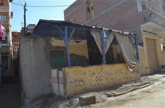 حملات لمعاينة القرى الأكثر احتياجا لتأهيلها ضمن مبادرة تطوير الريف المصري بالدقهلية |صور