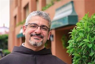 بطرس دانيال: حضور بسيط فى حفل افتتاح «الكاثوليكى».. والمكرمون يرحبون