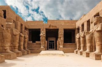 «شتِّي في مصر» ترفع نسب إشغالات الفنادق الثابتة والعائمة المشاركة إلى 50% | صور