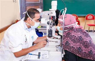الهيئة الإنجيلية تشارك في قوافل مبادرة «نور حياة» للكشف على عيون المصريين