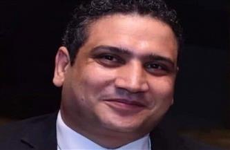 عماد خليل: لقاءات دورية مع المسئولين في بني سويف لتحسين الخدمات بالمحافظة