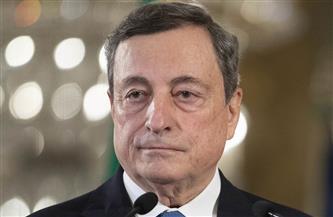 دراغي يتولى رئاسة وزراء إيطاليا في ظل أزمة كوفيد