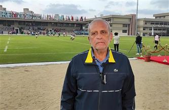 رئيس الاتحاد المصري للرجبي: مصر ستطلب تنظيم تصفيات كأس العالم في إفريقيا بعد نجاح البطولة العربية