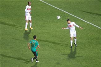 الزمالك يفقد أول نقطتين في أولى مواجهات دور المجموعات بدوري الأبطال أمام مولودية الجزائر