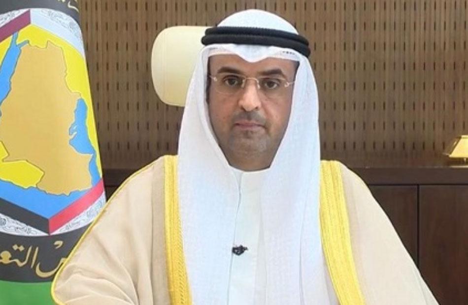 أمين  التعاون الخليجي  يؤكد أهمية العلاقات المشتركة مع ألمانيا