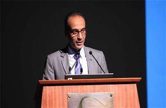 """رئيس هيئة الكتاب في وداع """"محمد حافظ رجب"""": رحل عنا أحد أهم رواد جيل الستينيات"""