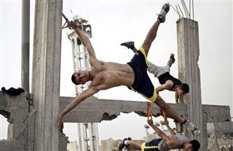انطلاق بطولة الإسكندرية لرياضة «ستريت وورك أوت»