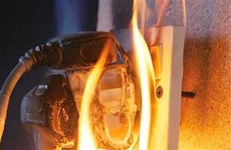 بعد تفحم الأب وطفليه.. التحريات الأولية: ماس كهربائي وراء حريق شقة أكتوبر