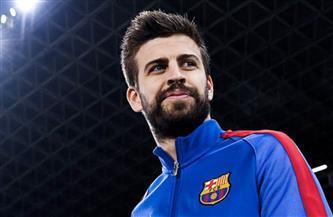 مدافع برشلونة قد يعود أمام باريس سان جيرمان