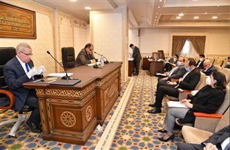 مناقشات موسعة داخل «اقتصادية البرلمان» حول تعديل قانون حماية المنافسة ومنع الاحتكار