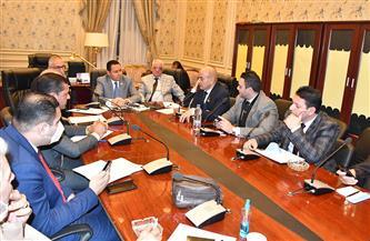 زراعة النواب تناقش غدًا بيان وزير الري
