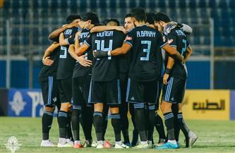 قائمة بيراميدز لمواجهة الجونة في الدوري المصري