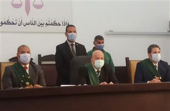 تجديد حبس موظف متهم بالانضمام لتنظيم الإخوان المسلمين «الإرهابي» بالفيوم  صور