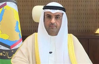 أمين «التعاون الخليجي» يدين استمرار إرهاب الحوثيين واستهداف السعودية