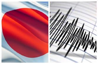 هيئة الإذاعة والتليفزيون اليابانية: زلزال يهز فوكوشيما وقوته المبدئية تبلغ 7.1 درجة