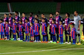بتروجيت يقصي المقاولون العرب من كأس مصر بثلاثية