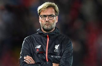 يورجن كلوب: لا تقلقوا على مستقبلي مع ليفربول