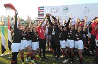 تعرف علي ترتيب المنتخبات المشاركة في البطولة العربية رجال وسيدات |صور