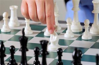 باسم سمير يحافظ على صدارة بطولة فيرست الدولية للشطرنج