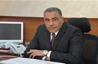 مدينة مرسى مطروح: تمهيد 32 كيلو طرق بالمناطق السكنية