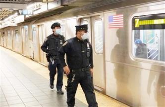 انتشار واسع لشرطة نيويورك في القطارات بعد انتشار حوادث الطعن