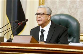 النواب يرفع جلسته للغد للتصويت النهائي على لائحة الشيوخ وقانون تكريم الشهداء